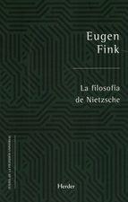 Filosofía de Nietzsche, La