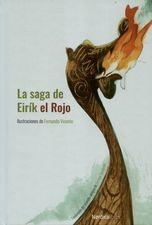 Saga de Eirík el Rojo, La