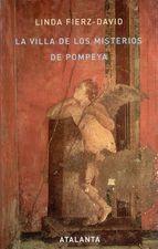 Villa de los misterios de Pompeya, La