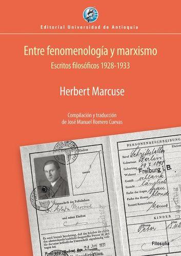 Entre fenomenología y marxismo