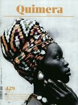 Rev. Quimera No.429  Dossier: literatura africana