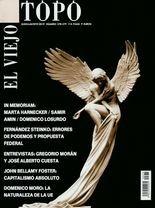 Rev. El Viejo Topo No.378-379  In memoriam: Marta Harnecker / Samir Amin / Domenico Losurdo