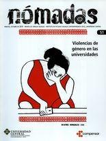 Rev. Nómadas No.51. Violencias de género en las universidades