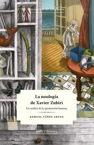 La noología de Xavier Zubiri