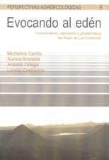 Evocando al Edén. Conocimiento, valoración y problemática del Oasis de Los Comondú
