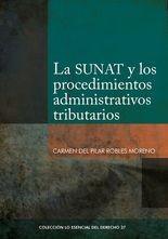 La SUNAT y las procedimientos administrativos