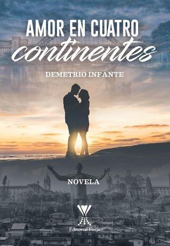 Amor en cuatro continentes