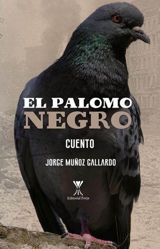 El palomo negro