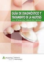 Guía de diagnóstico y tratamiento de la halitosis
