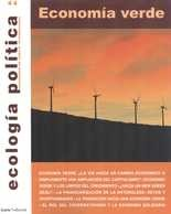Revista Ecología política No. 44. Economía verde