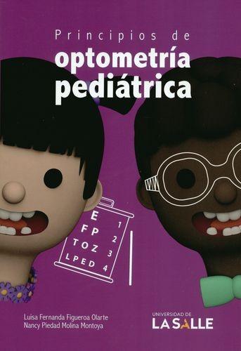 Principios de optometría...