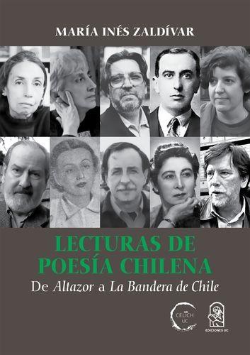 Lecturas de poesía chilena