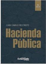 Hacienda pública - 11 edición