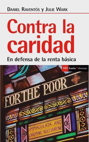 Contra la caridad
