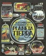 Asombrosos trabajos del planeta tierra. Entender nuestro mundo y sus ecosistemas, Los