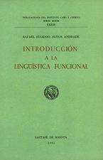 Introducción a la linguística funcional