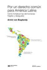 Por un derecho común para América Latina