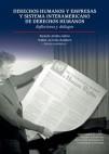 Derechos humanos y empresas y Sistema Interamericano de Derechos Humanos