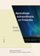 Aprendizaje extraordinario en Finlandia