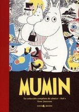 Mumin Vol.1. La colección completa de los cómics de Tove Jansson