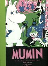Mumin Vol.2. La colección completa de los cómics de Tove Jansson