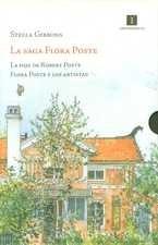 Saga Flora Poste. La hija de Robert Poste. Flora Poste y los artistas, La
