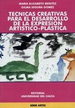 Técnicas creativas para el desarrollo de la expresión artístico-plástica