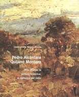 Pedro Alcántara Quijano Montero. Más allá de la pintura histórica: el hallazgo del color