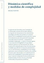 Dinámica científica y medidas de complejidad
