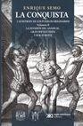 La Conquista Vol.II  Catástrofe de los pueblos originarios   comprar en libreriasiglo.com