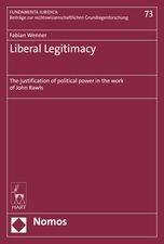 Liberal Legitimacy