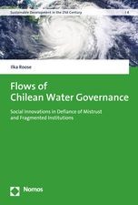 Flows of Chilean Water Governance