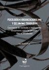 Psicología(s) organizacional(es) y del (de los) trabajo(s)