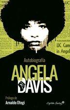 Autobiografía de Angela Davis