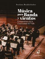 Música para Banda y vientos