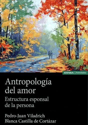 Antropología del amor....