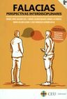Falacias perspectivas interdisciplinares. Cuatro miradas para el estudio de las falacias: filosofía, derecho, ciencia y periodismo   comprar en libreriasiglo.com