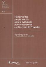 Herramientas y experiencias para la evaluación por competencias en Dirección de Proyectos