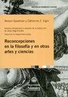 Reconcepciones en la filosofía y en otras artes y ciencias | comprar en libreriasiglo.com