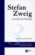 Stefan Zweig y la idea de Europa