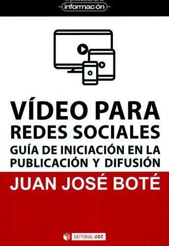 Video para redes sociales....