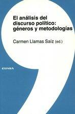 Análisis del discurso político: géneros y metodologías, El