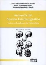 Anatomía del Aparato Estomatognático. Guía para estudiantes de odontología