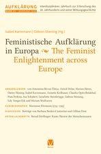Feministische Aufklärung in Europa / The Feminist Enlightenment across Europe
