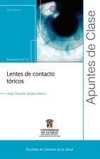 Lentes de contacto tóricos