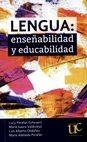 Lengua: enseñabilidad y educabilidad | comprar en libreriasiglo.com