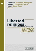 Libertad religiosa y aconfesionalidad del Estado peruano
