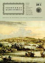 Rev. Fronteras de la historia No.25-1