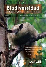 Biodiversidad de un bosque de galería en la Orinoquía colombiana