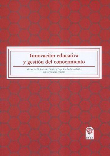 Innovación educativa y...